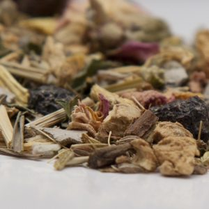 Herb Tea Blend Cool Mint