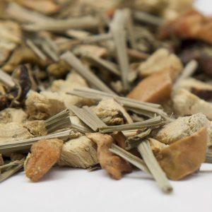 Organic Ginger & Aronia Tea