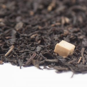 Crème Caramel Black Tea