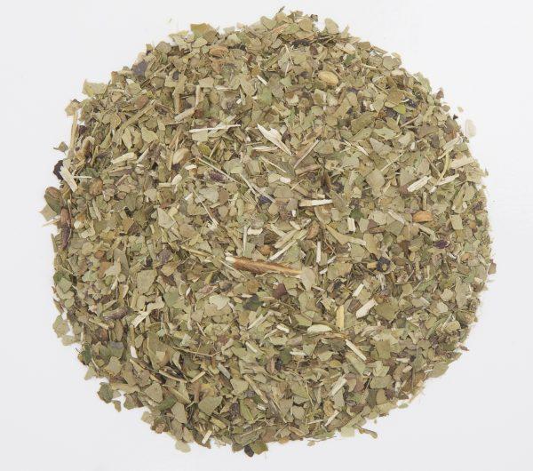 Brazilian Green Tea