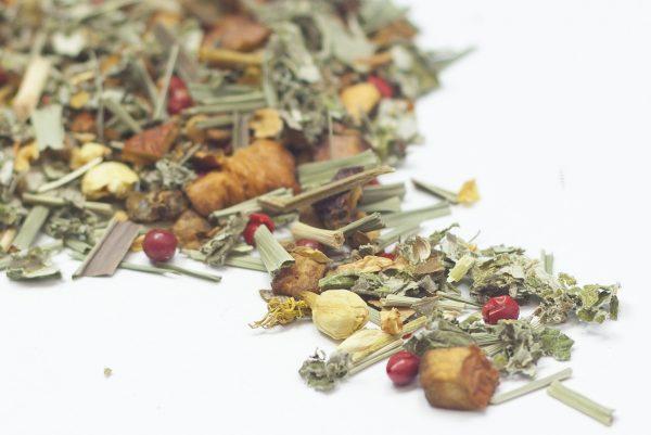 Herb Tea Blend