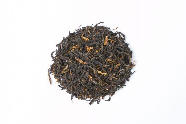 Hand Rolled Organic Rarity Jun Chiyabari Tea