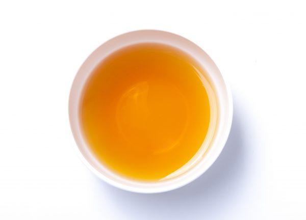 Elegant Rose Tea