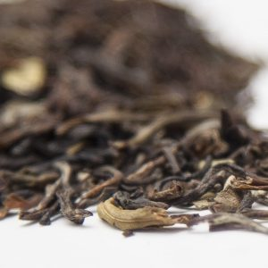Sikkim Temi First Flush Tea