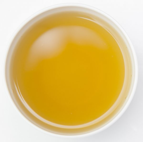 Brazilian Green Tea in a cup