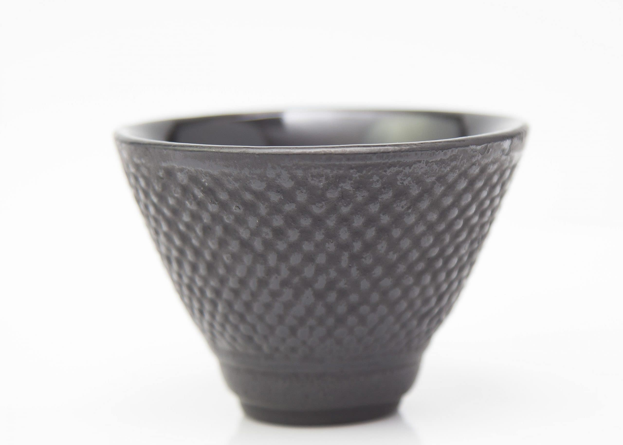 Fuyu Cast Iron Cup