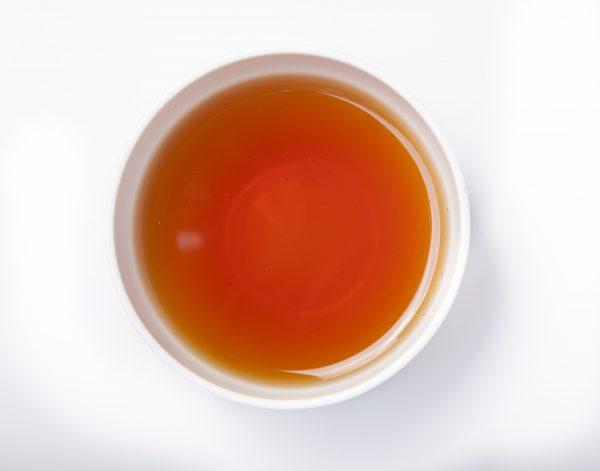 Gruziya Tea in a cup