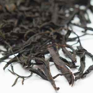 Java Rarity Hong Ca Tea