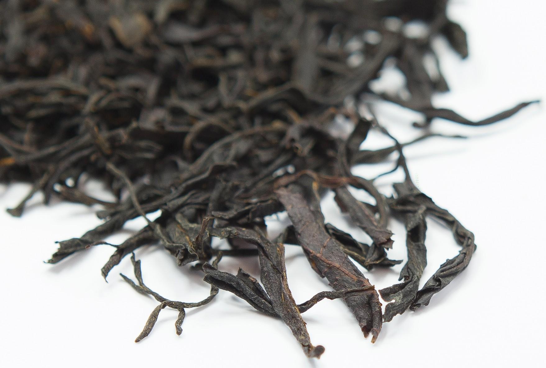 Java Rarity Hong Ca Tea