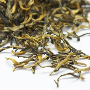 Chinese Speciality Black Tea