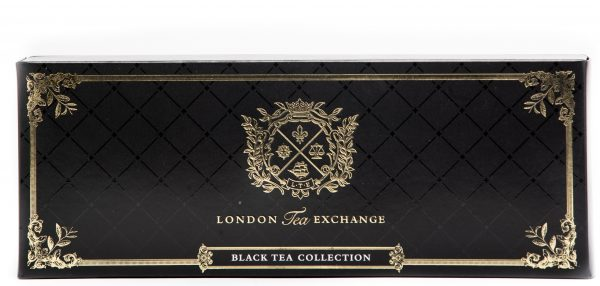 Black Tea Assorted Collection