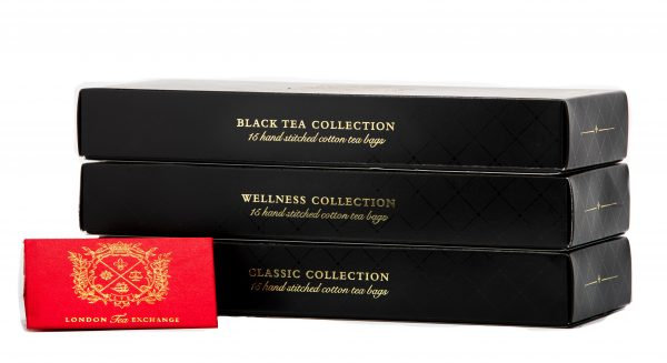 Classic Assorted Collection Stacked
