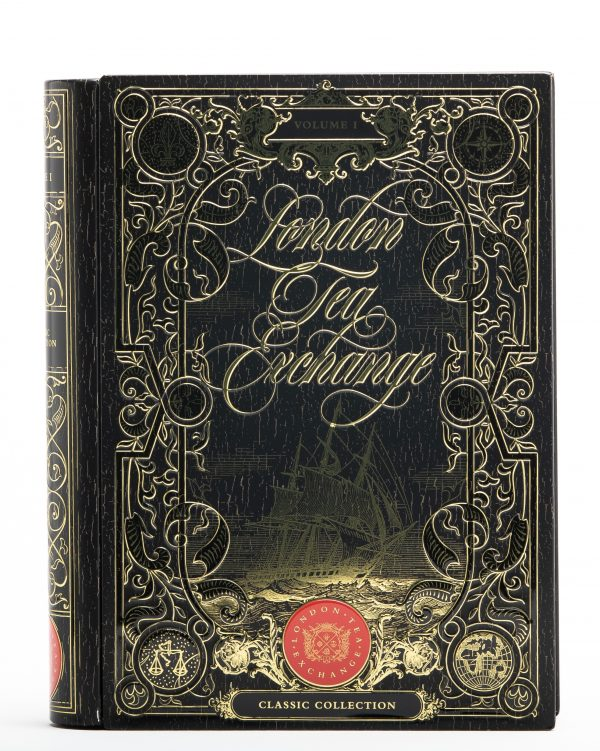 Tea Book Volume I Classic Collection