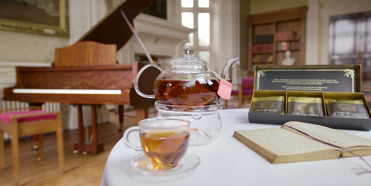 Assorted Black Tea Bag Collection
