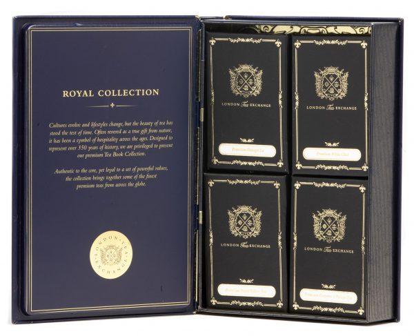 Royal Tea Bag Collection