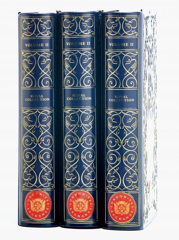 Royal Tea Book