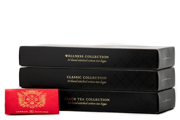 Wellness Assorted Collection Stacked