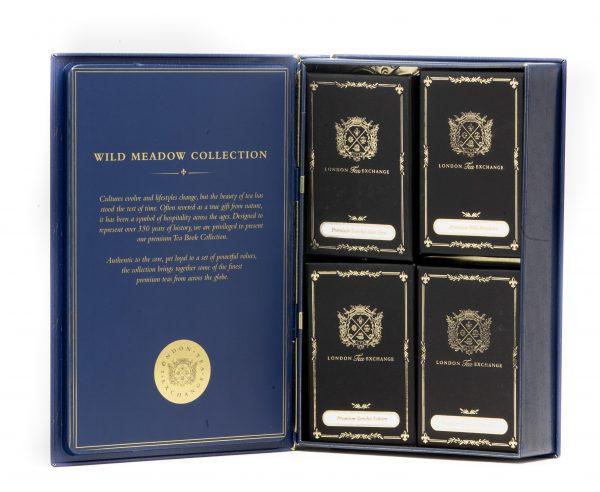 Wild Meadows Collection Open