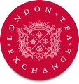 London Tea Exchange Badge