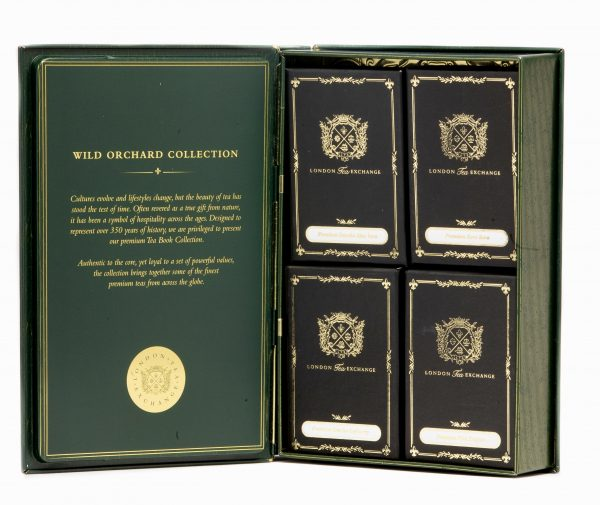 Wild Orchard Collection Open