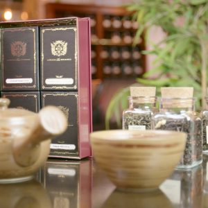 Tea Book Volume III Oriental Collection