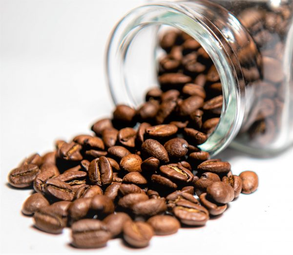 Naranjo Altura Coffee