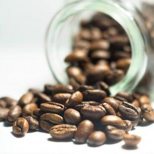 Wild Grown Kafa Forest Coffee