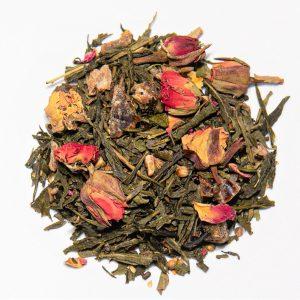 Sencha Manuka - Oriental Wellness