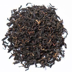 Formosa Honey Black