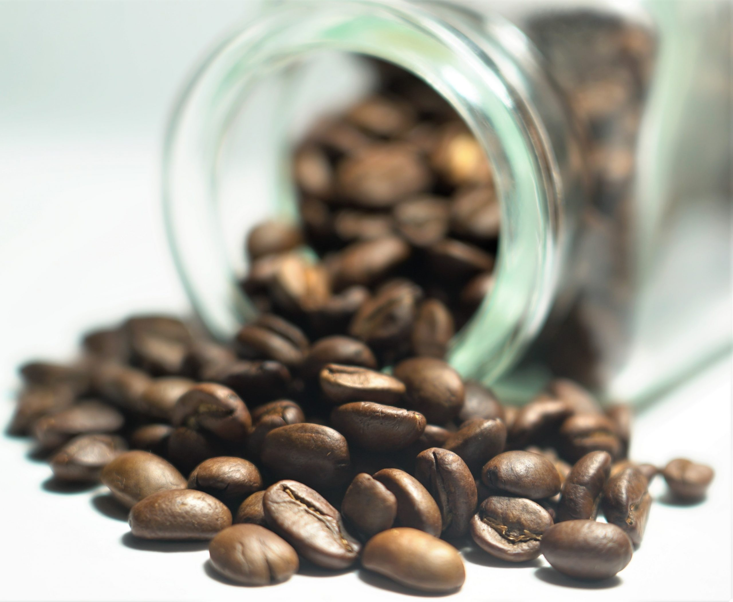 West Blue Java Coffee