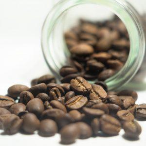 "Flav. Coffee ""English Caramel"""