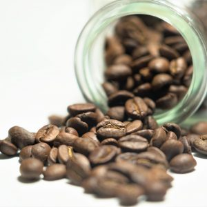 """Flav. Coffee """"Happy Hazelnut"""""""